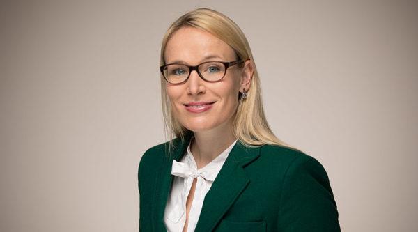 Medizinrechtstage, Prof. Julia Gokel
